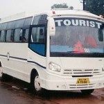 touristbus